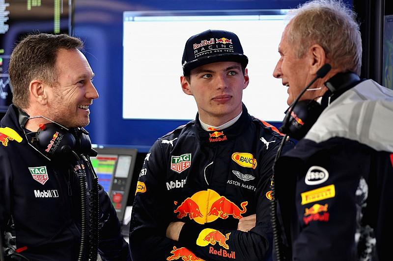 """Marko: """"Nuestro futuro en F1 no está asegurado sin motoristas independientes"""""""