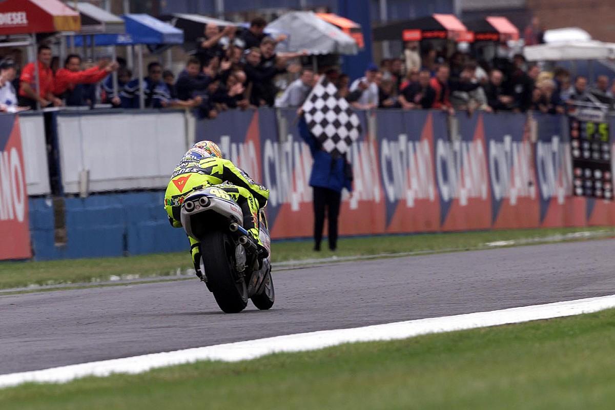 Valentino Rossi: Welche Strecken fehlen im MotoGP-Kalender?