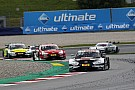 DTM Red Bull Ring DTM: Rast handed win by late-race Green drama