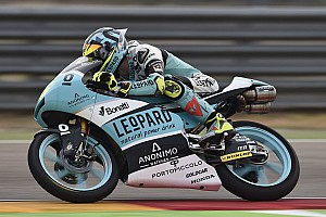 Moto3 Gara Mir nella storia della Moto3: ottava vittoria stagionale ad Aragon
