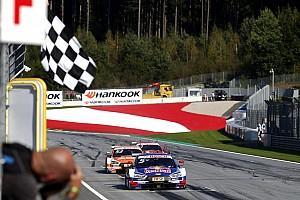 DTM Son dakika Wittmann: Ağırlık konusundaki değişiklikler DTM sezonunu mahvetti