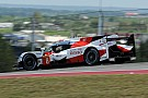 WEC Toyota: Chancen auf den Titel in der WEC-Saison 2017 sehr gering