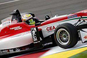 EUROF3 Qualifiche Ilott vola ad Hockenheim a conquista la pole per Gara 1