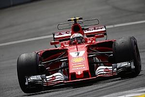 F1 Noticias de última hora Raikkonen habla de su futuro: