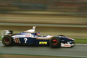 Seven ways F1 teams got around tobacco bans