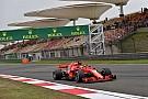 Vettel vence duelo com Raikkonen e domina TL3 na China