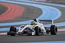 Formula Renault Sargeant regola Fewtrell e si impone in Gara 1 al Paul Ricard
