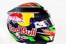 Így néz ki a Toro Rosso újoncának F1-es sisakja