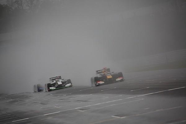 Super Formula Новость В Суперформуле объяснили, почему не перенесли финал сезона