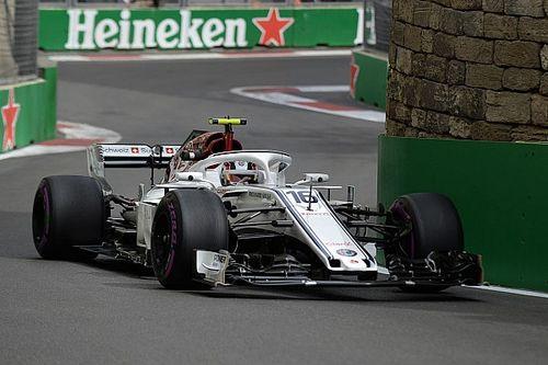Lösung Untersteuern: Ist das endlich der echte Leclerc?