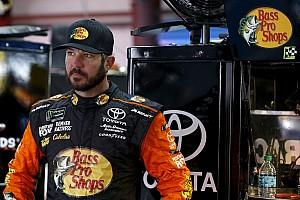 NASCAR Sprint Cup Noticias Tras la frustración en Dover,  Truex Jr. mira al futuro