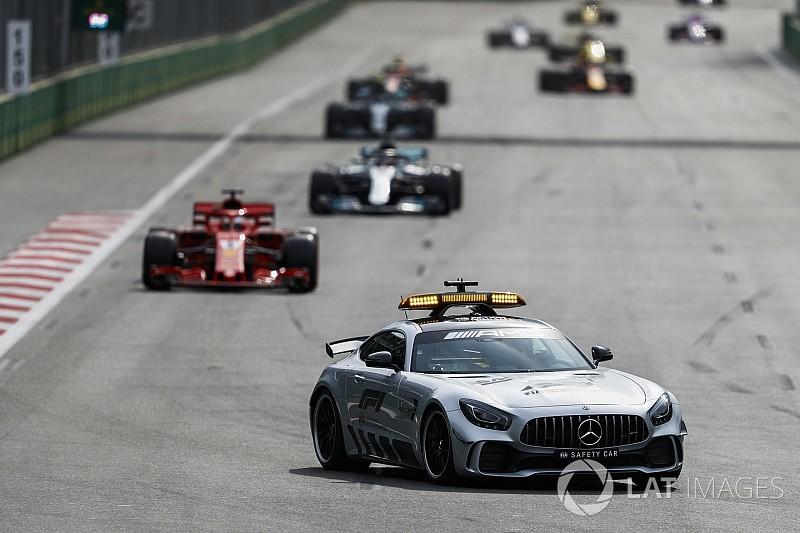 Hamilton cree que Vettel incumplió las reglas en Bakú