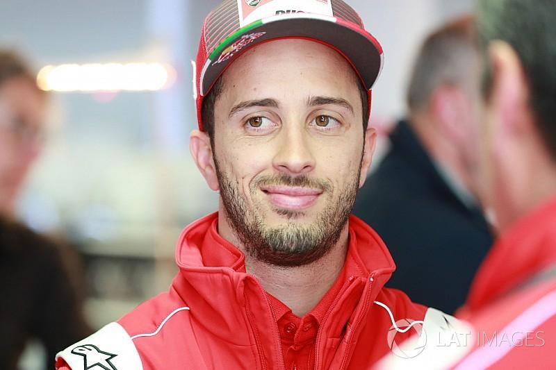 Andrea Dovizioso verrät: Neuer Ducati-Vertrag