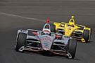 IndyCar Live: Follow the Indy 500 as it happens