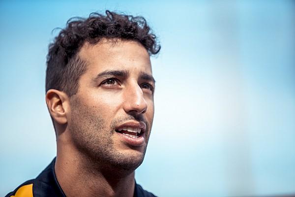 F1 突发新闻 里卡多:红牛有机会在摩纳哥争胜
