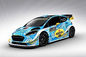 WRC Новость Чемпион WRC Trophy стал клиентским пилотом M-Sport