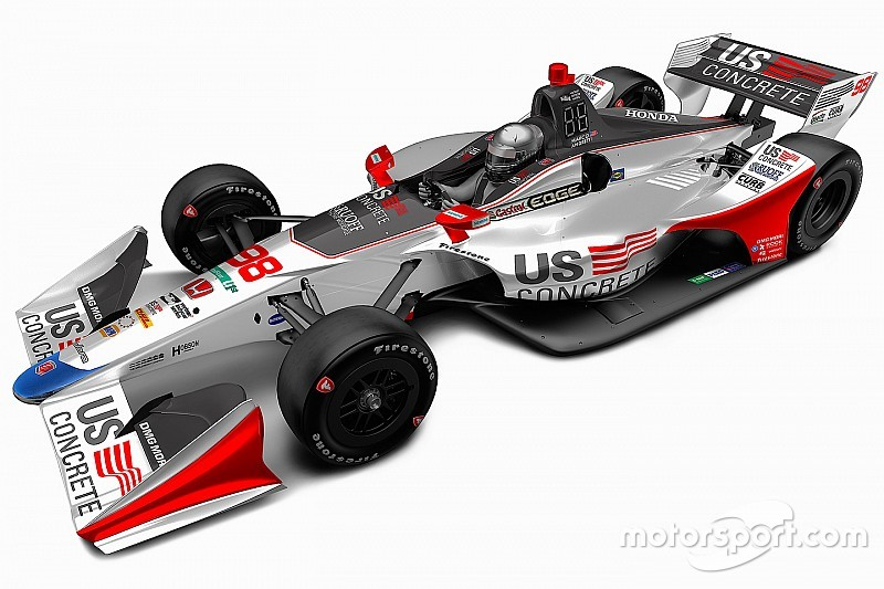Andretti S Race Car