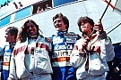 Zolder renames chicane in honour of local hero Boutsen