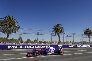 【動画】F1開幕戦オーストラリアGPフリー走行1回目ハイライト