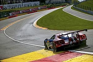 WEC Preview Les 6 Heures de Spa en direct sur Motorsport.tv!