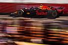 Marko: Yarışta Mercedes'in 0.3 saniye gerisindeyiz
