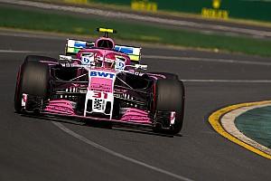 Formula 1 Son dakika Force India, Avustralya'da tamamen yeni bir araç ile yarışacak