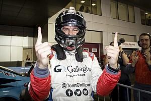 WTCC Intervista Chilton Campione dei privati:
