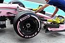 Команды Ф1 впервые получат шины HyperSoft в Монако