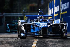 Fórmula E Últimas notícias Buemi: Problema misterioso causou