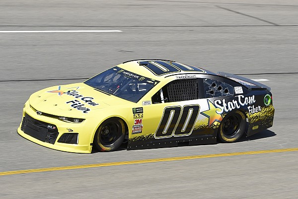 Landon cassill driver news photos videos and social for Cassill motors used cars