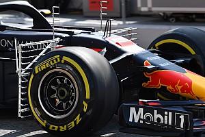 Formule 1 Special feature GP van Spanje: De laatste tech updates, rechtstreeks uit de paddock