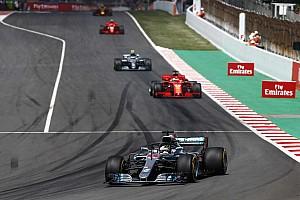 FIA admite que é possível burlar tempo do VSC