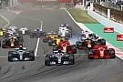 【動画】F1第5戦スペインGP決勝レースハイライト