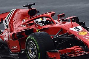 Fórmula 1 Análisis Comparación entre el Ferrari y Mercedes: SF71H vs. W09