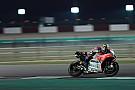 Довициозо показал лучшее время во второй тренировке Гран При Катара