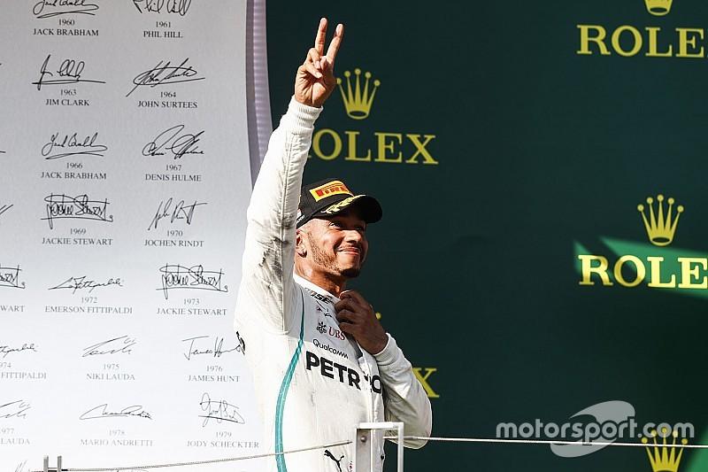 Lewis Hamilton entwirft Modekollektion