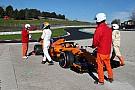 McLaren ohne große Sorgen: