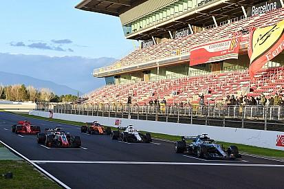 Formula 1 Analiz: 2018 F1 sezon öncesi testlerine yakından bakalım