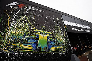 Formula 1 Ultime notizie Ancora paura in Brasile: tentata rapina ad alcuni tecnici Pirelli
