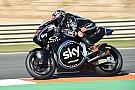 Pecco Bagnaia svetta nei test di Moto2 a Jerez. Debuttano Mir e Fenati