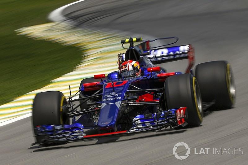 """Gasly s'attend à une bataille """"très serrée"""" face à Renault"""
