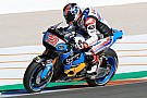 MotoGP Honda trabajará dos días con su equipo de test en Jerez