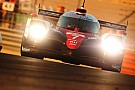 WEC Bahrain, libere 1: Toyota e Porsche in una sessione poco indicativa