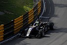 F3 Macau GP: Eriksson snatches pole from Norris by 0.024s
