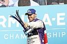 Formule E Championnats - Bird revient dans la course au titre!