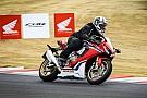 Automotivo Primeiras impressões Honda CBR 1000RR Fireblade: Um dia de Márquez