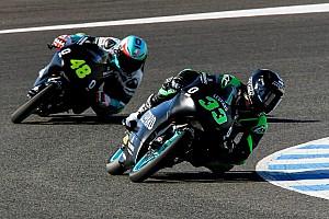 Moto3 Preview Il Leopard Racing in Qatar per difendere il titolo iridato della Moto3