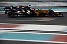 Sirip hiu tidak akan dipakai pada mobil F1 musim depan