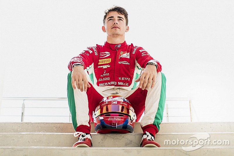 Analysis: What's the difference between F1 2018's two rookies?