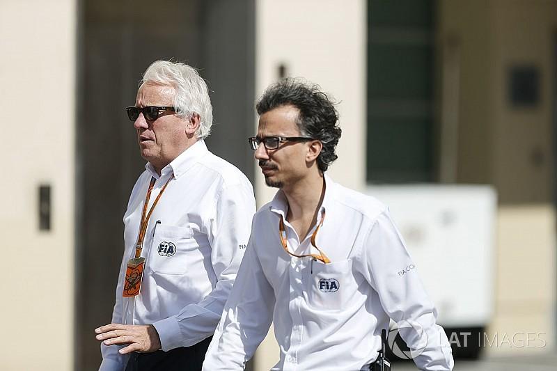 FIA пообіцяла розібрати переходи співробітників у команди Ф1